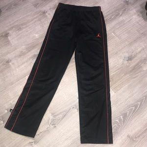 (Big Boys) Jordan Pants Size XL slim fit